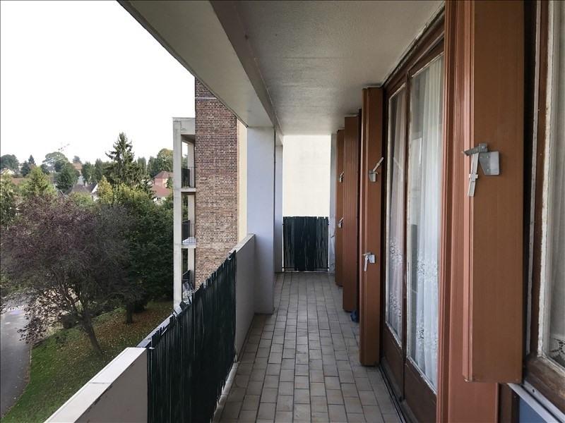 Vente appartement Combs la ville 165900€ - Photo 8