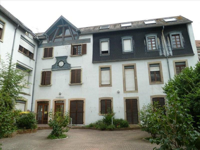 Alquiler  apartamento Strasbourg 659€ CC - Fotografía 1