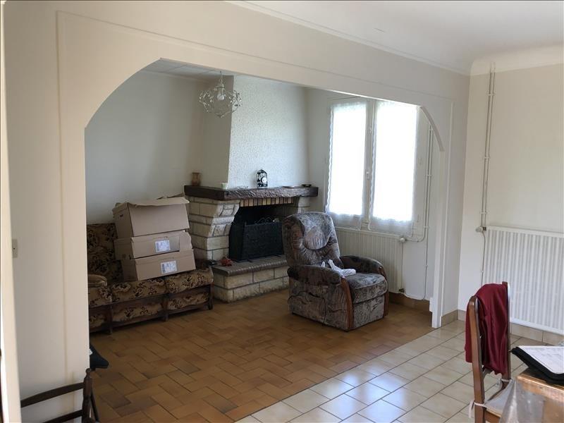 Vente maison / villa Smarves 128000€ - Photo 4