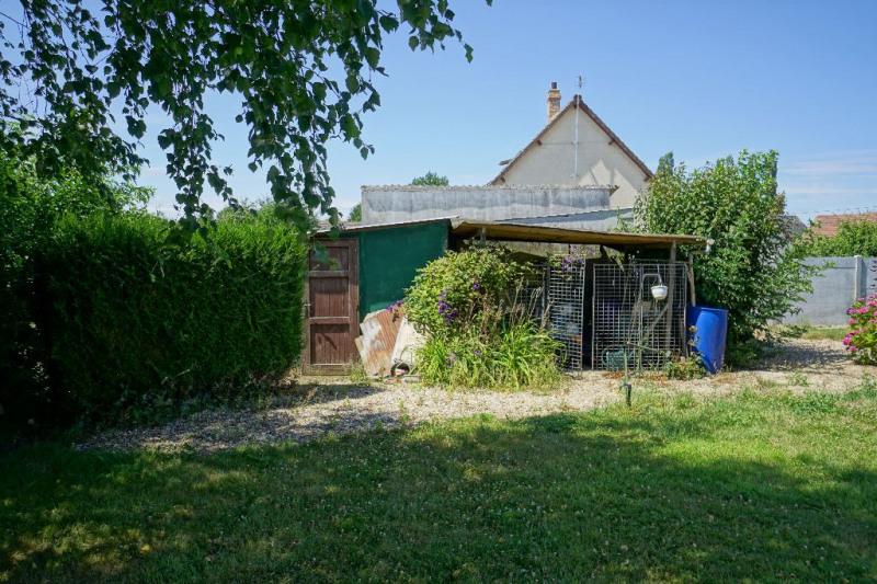 Vente maison / villa Les andelys 124000€ - Photo 9