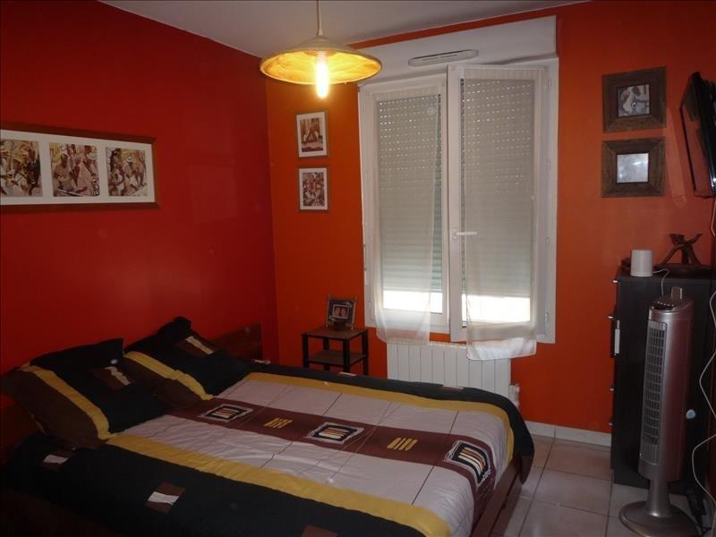 Rental apartment Pont de cheruy 565€ CC - Picture 3