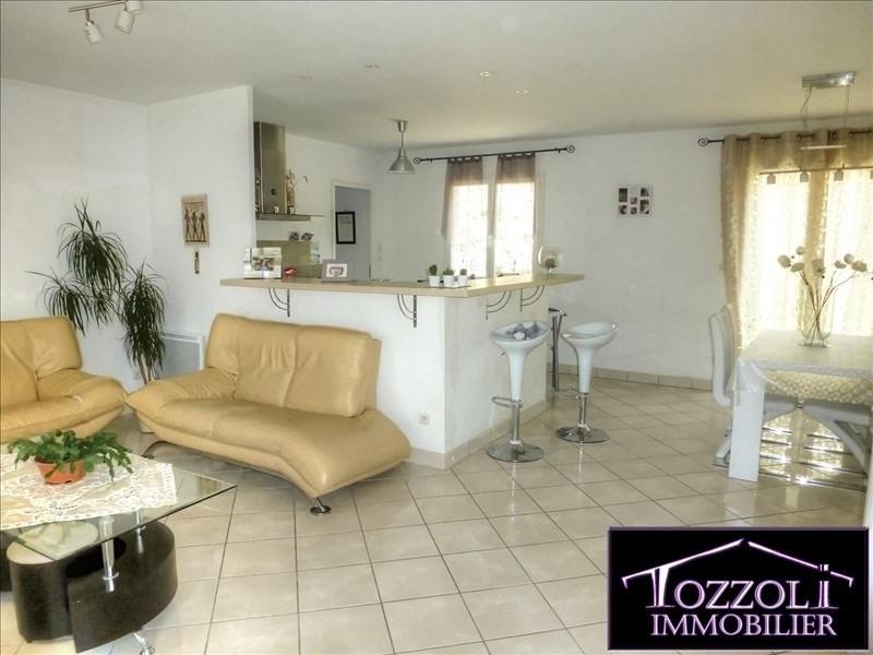 Vente maison / villa Villefontaine 232000€ - Photo 2