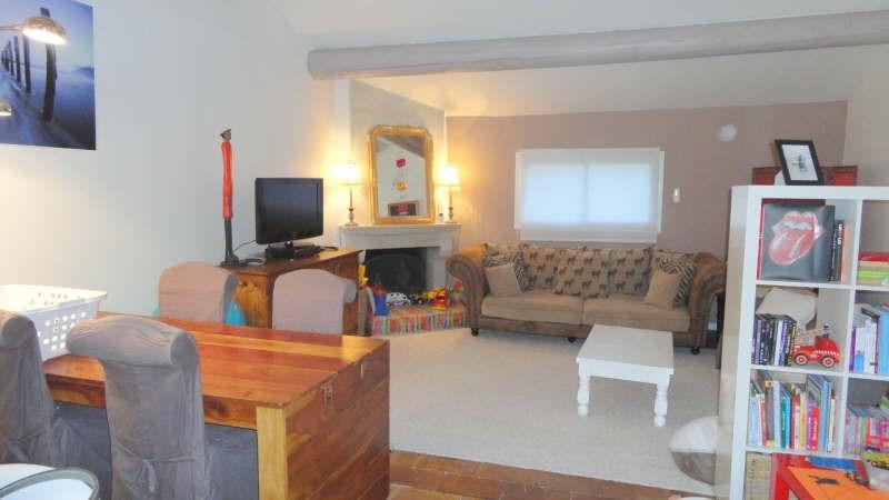 Sale house / villa St chamas 222900€ - Picture 2