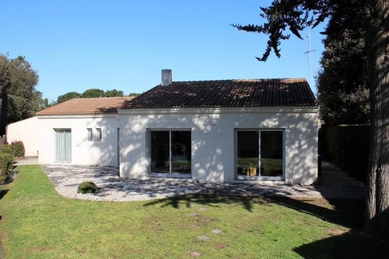 Vente de prestige maison / villa Chateau d olonne 584000€ - Photo 5