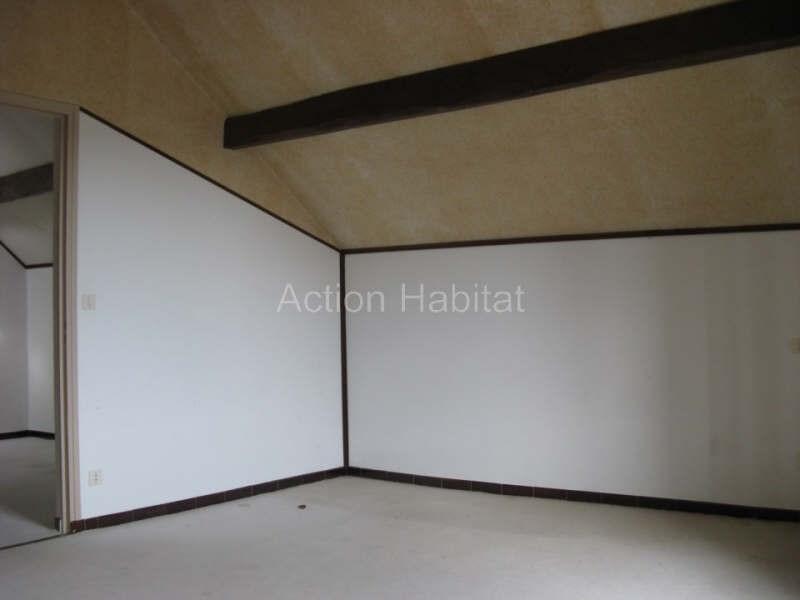 Sale house / villa Najac 73500€ - Picture 6