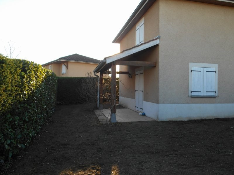 Alquiler  casa L isle d abeau 1046€ CC - Fotografía 9