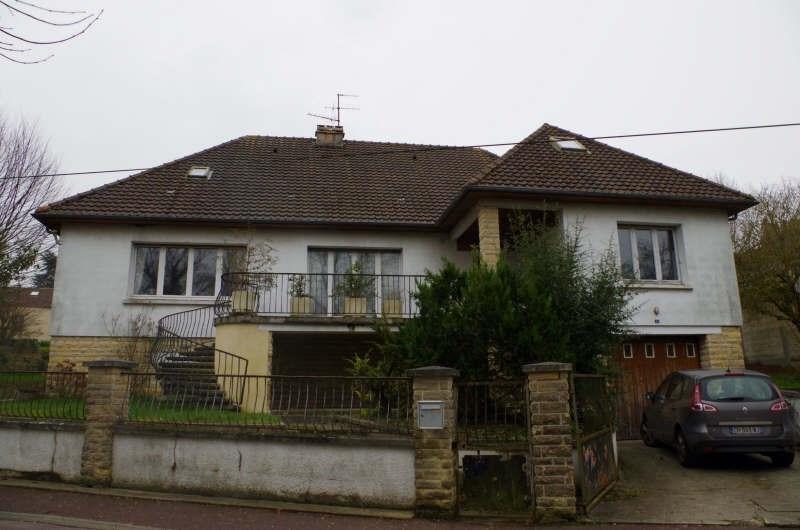 Vente maison / villa Fleury sur orne 444000€ - Photo 5