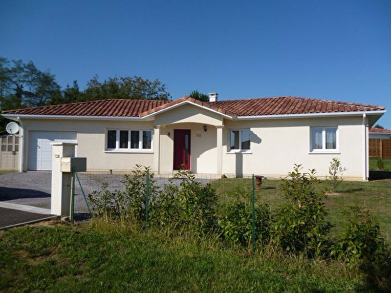 Vente maison / villa Pouillon 231000€ - Photo 1
