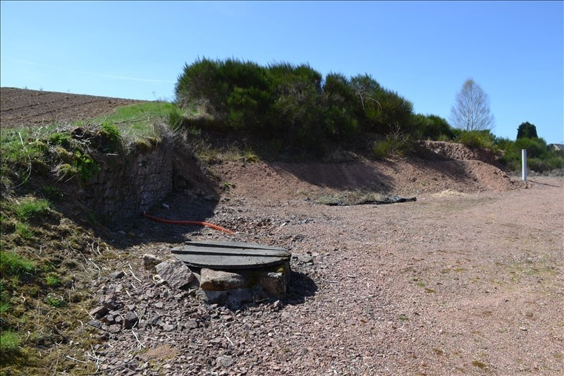 Vente terrain Alligny en morvan 26500€ - Photo 2