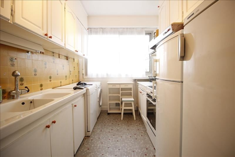Sale apartment Chambourcy 320000€ - Picture 3