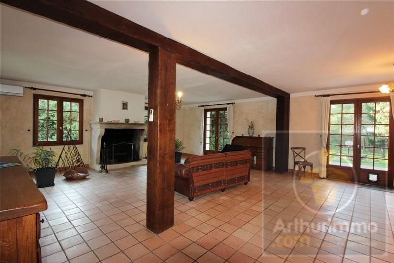 Sale house / villa Rambouillet 475000€ - Picture 2