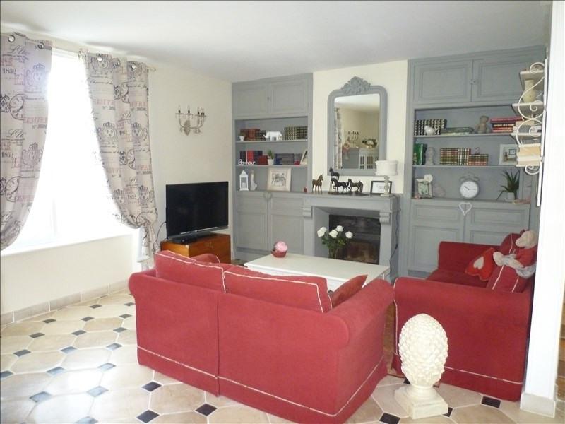 Sale house / villa St pierre sur dives 190800€ - Picture 3