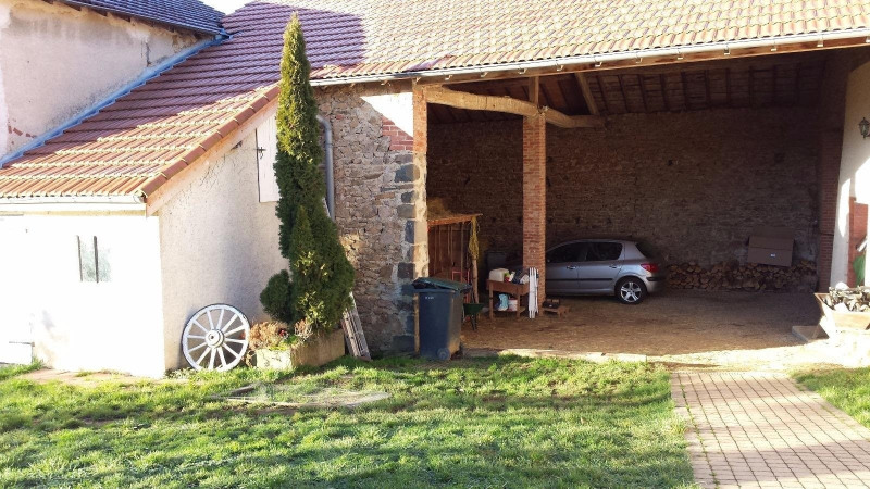 Sale house / villa Bussieres 265 000€ - Picture 6