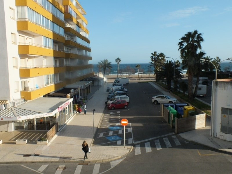 Location vacances appartement Roses santa-margarita 320€ - Photo 3