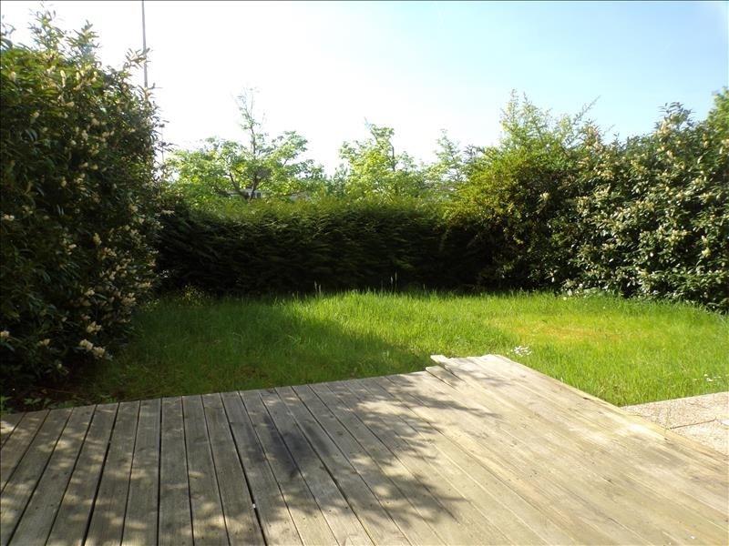 Vente appartement Montigny le bretonneux 209500€ - Photo 2