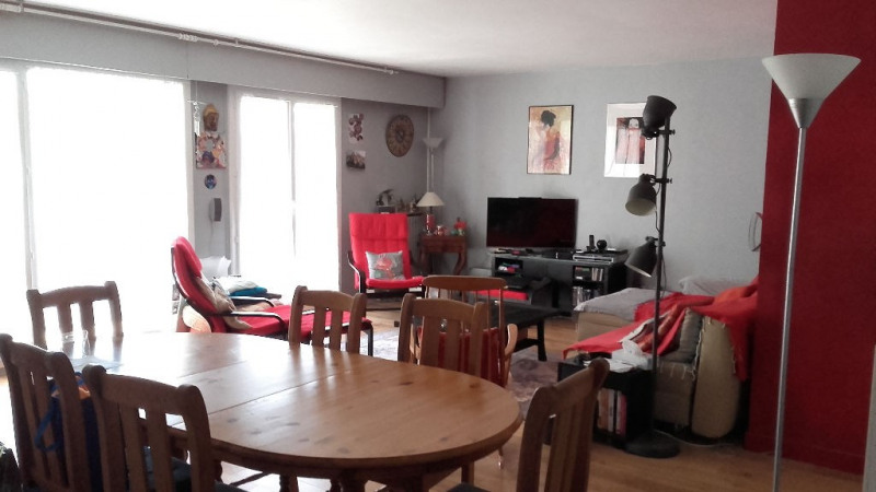 Sale apartment Le port marly 395000€ - Picture 1