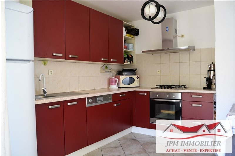 Vente appartement Marignier 228 700€ - Photo 2