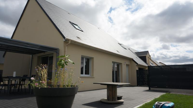 Vente maison / villa Bretteville l orgueilleuse 270000€ - Photo 1