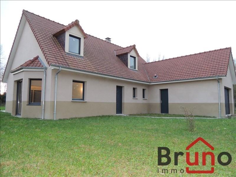 Revenda casa Favieres 378900€ - Fotografia 1