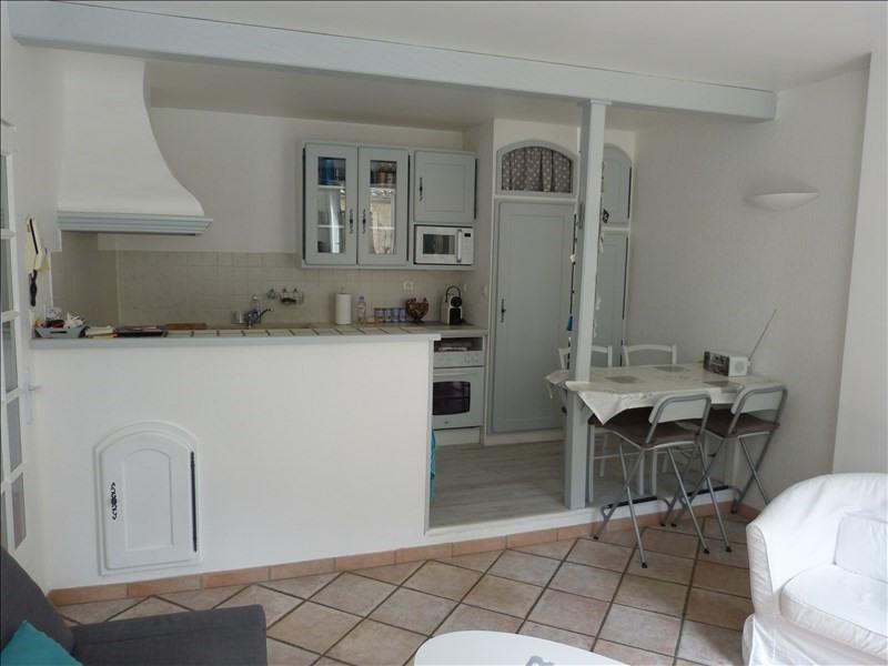 Vente appartement Toulon 137000€ - Photo 3