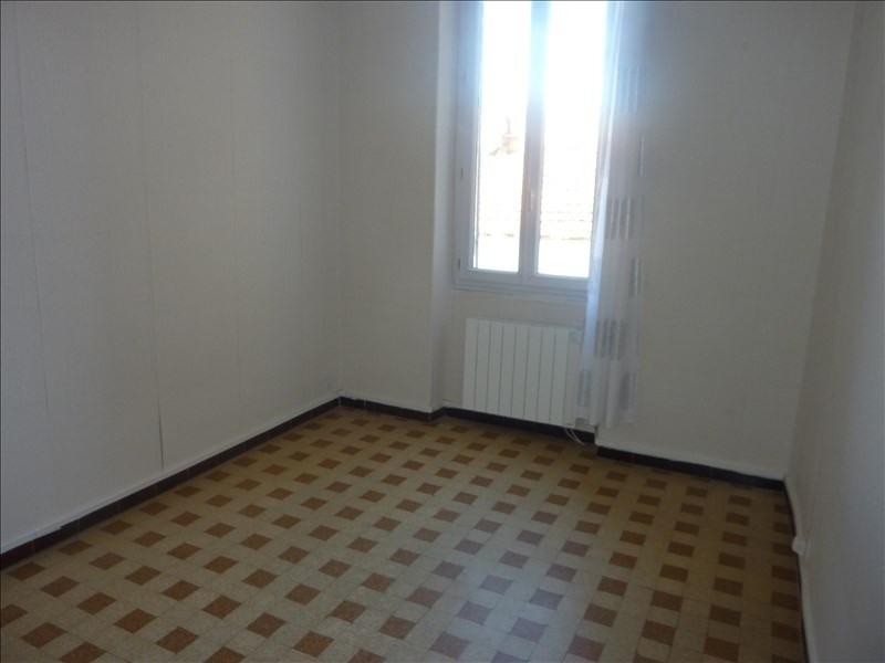 Alquiler  apartamento Marseille 7ème 450€ CC - Fotografía 4