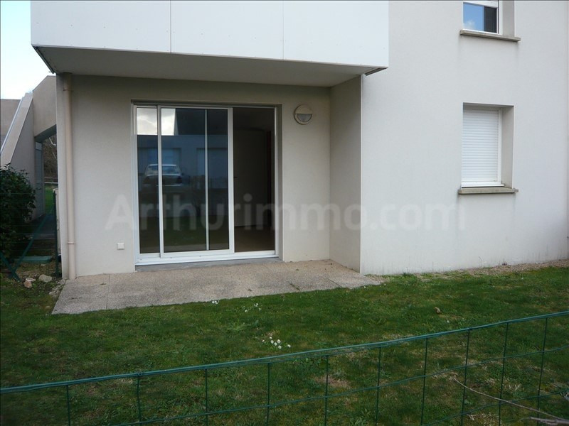 Sale apartment Landevant 81 000€ - Picture 1