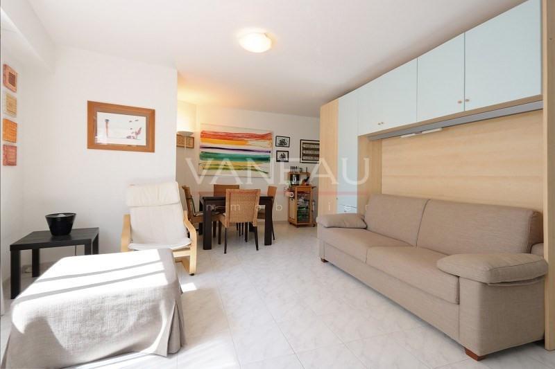 Vente appartement Juan-les-pins 180000€ - Photo 9