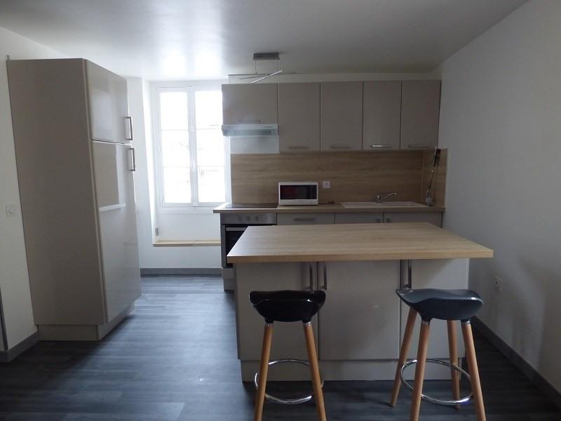 Affitto appartamento Aix les bains 602€ CC - Fotografia 5