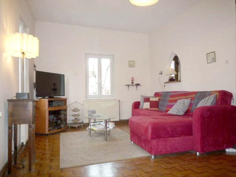 Venta  casa St hippolyte 289000€ - Fotografía 4
