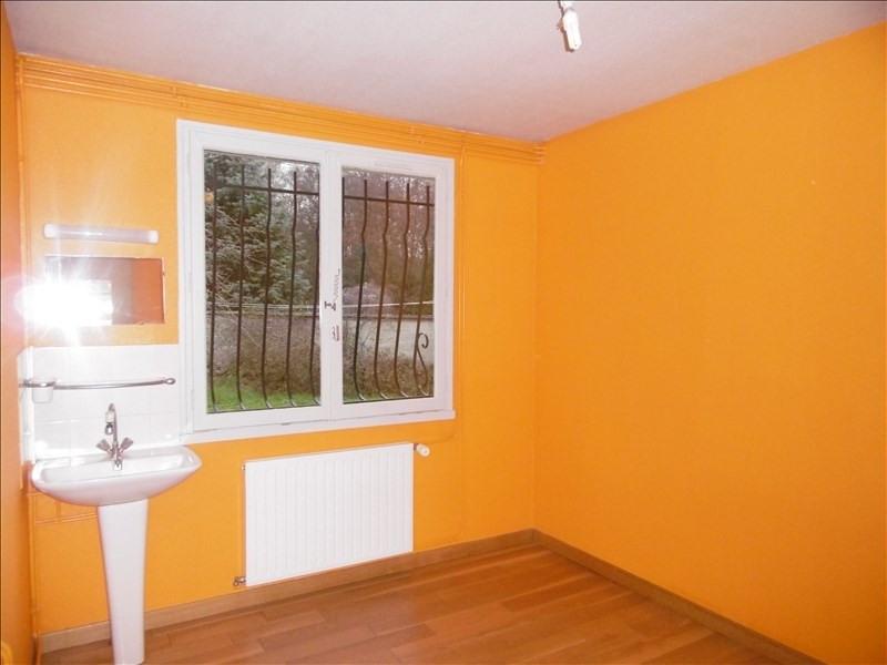 Sale house / villa Fresnoy la riviere 175000€ - Picture 6