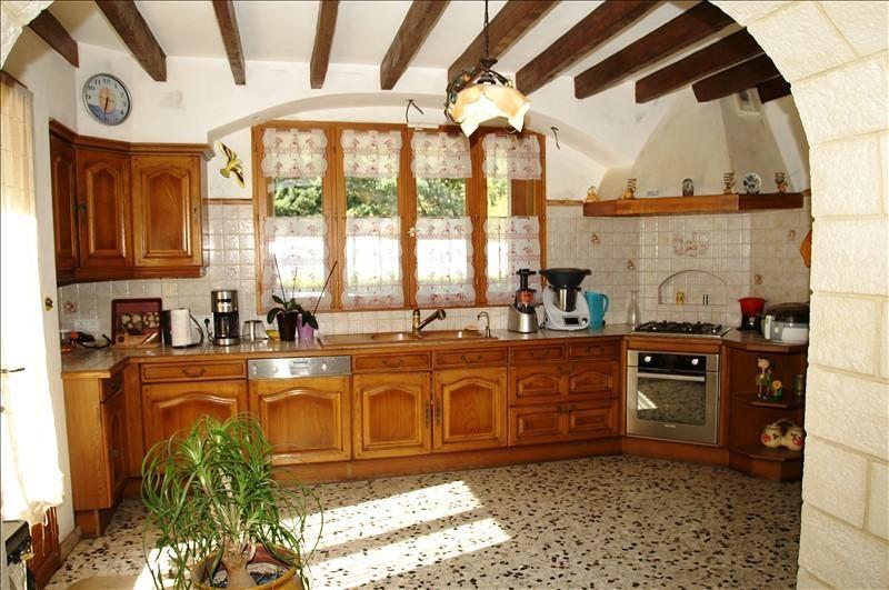 Verkoop  huis Bourgoin jallieu 475000€ - Foto 2