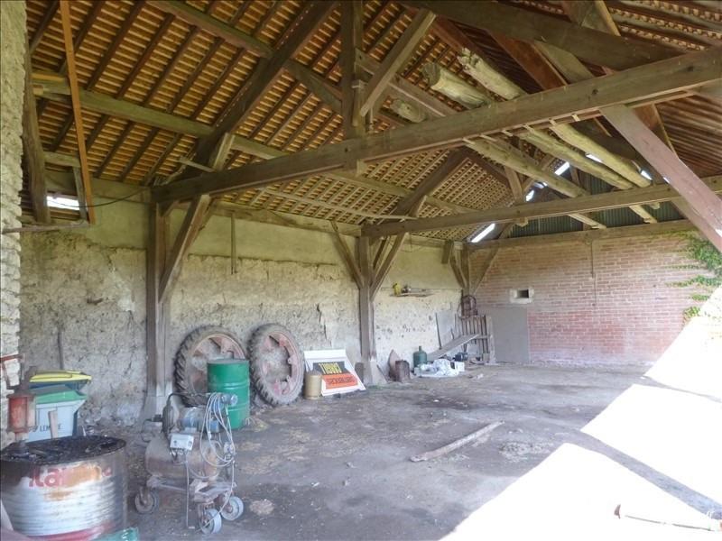 Vente maison / villa Hardencourt cocherel 93000€ - Photo 3