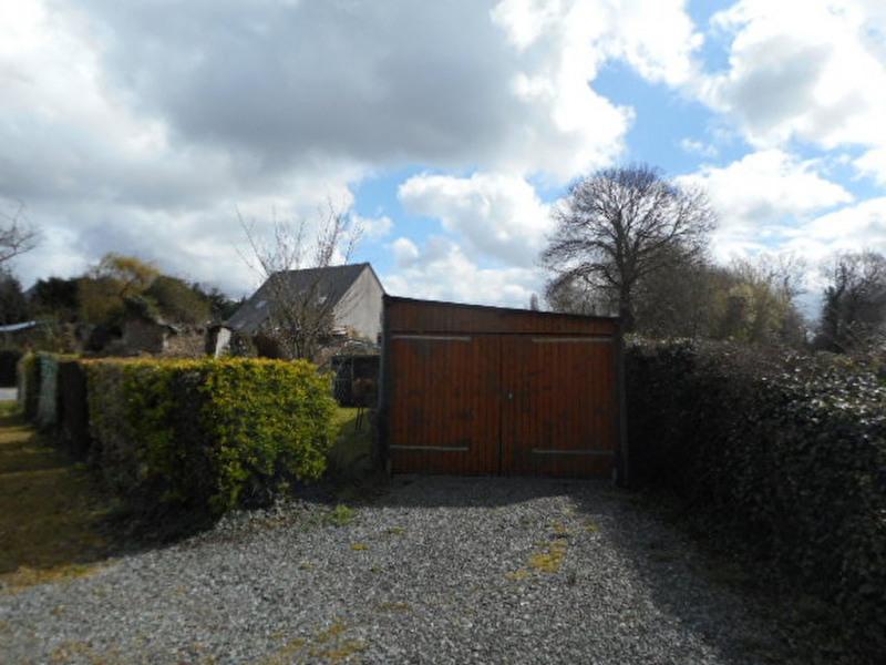 Vente maison / villa Plancoet 78750€ - Photo 6
