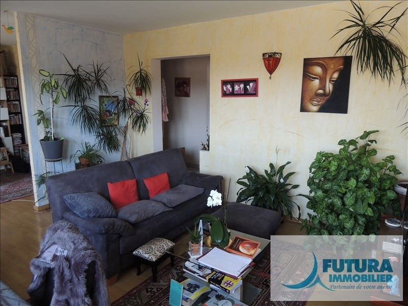 Sale apartment St avold 85000€ - Picture 2