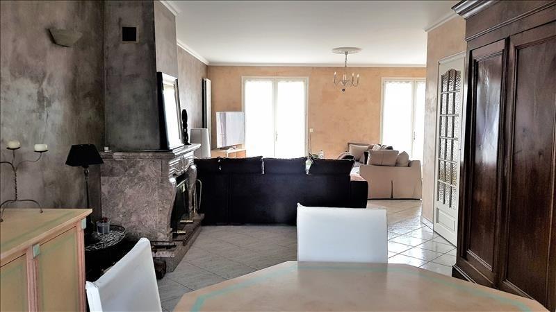 Vente maison / villa Ormesson sur marne 520000€ - Photo 5