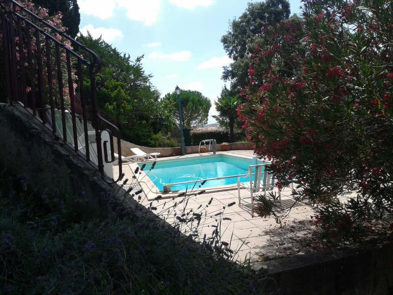 Vente maison / villa Montastruc la conseillere 525000€ - Photo 2