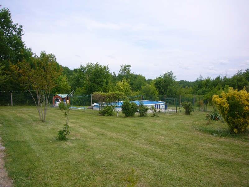 Sale house / villa La tour blanche 148900€ - Picture 7