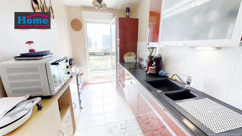 Vente appartement Nanterre 424000€ - Photo 4