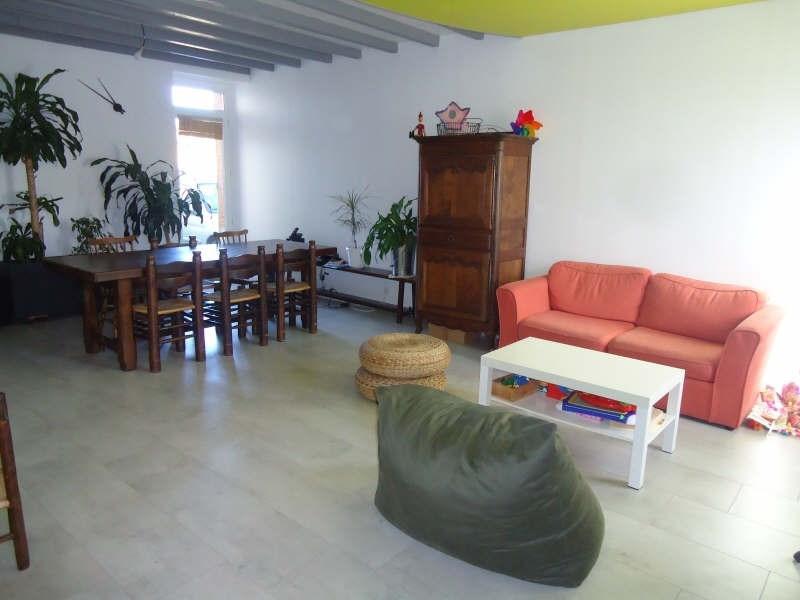 Vente maison / villa Andreze 136050€ - Photo 3