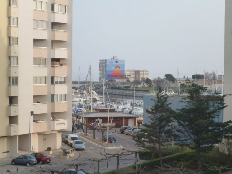 Location appartement Carnon plage 460€ CC - Photo 5