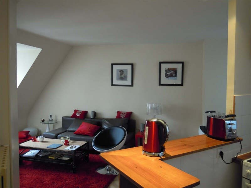 Location appartement Paris 8ème 1 600€cc - Photo 1
