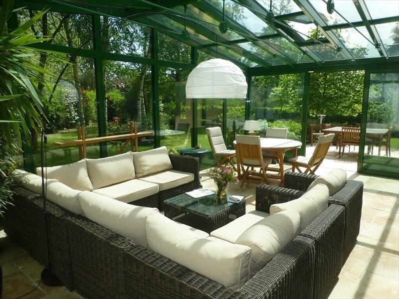 Vente maison / villa Claye souilly 590000€ - Photo 3