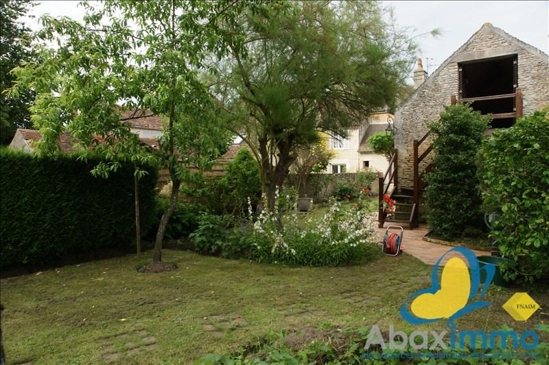 Sale house / villa Morteaux couliboeuf 119600€ - Picture 1