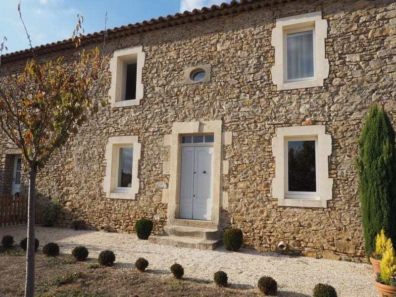 Deluxe sale house / villa Uzes 579 000€ - Picture 10