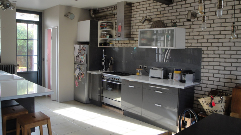 Sale house / villa Colombes 995000€ - Picture 7