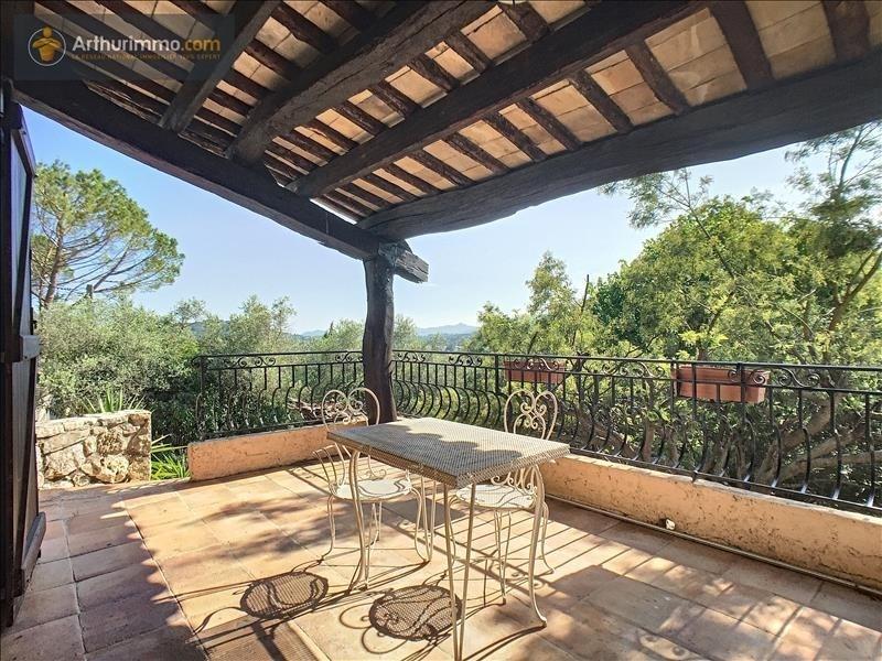 Vente de prestige maison / villa Mouans sartoux 699000€ - Photo 2