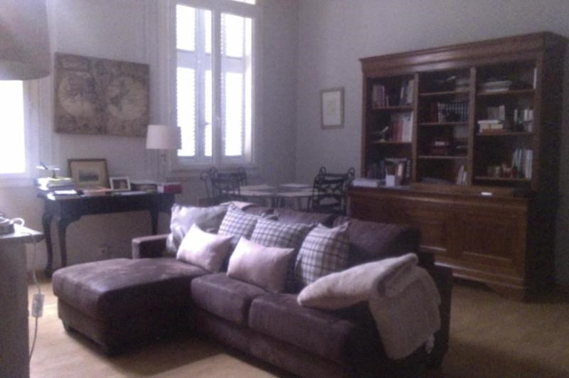 Location appartement Aix en provence 796€ CC - Photo 1