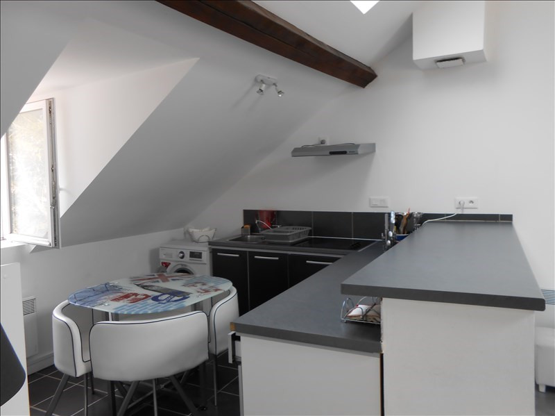 Location appartement St quentin 490€ +CH - Photo 4