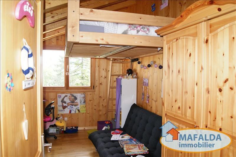 Vente maison / villa Brizon 329000€ - Photo 6
