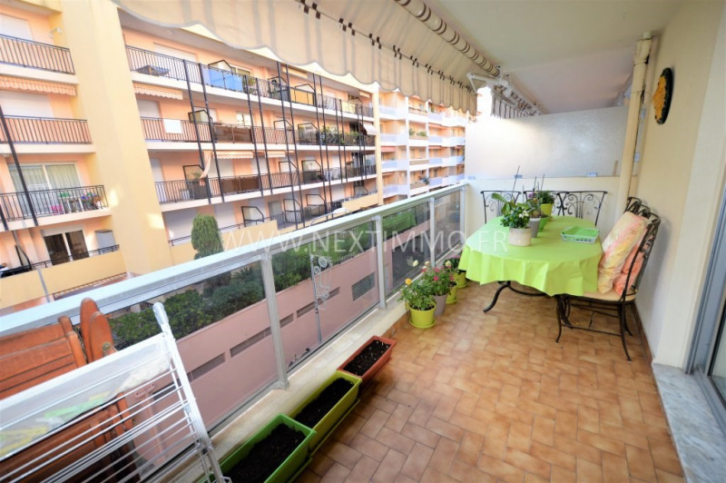 Vente appartement Menton 305000€ - Photo 7